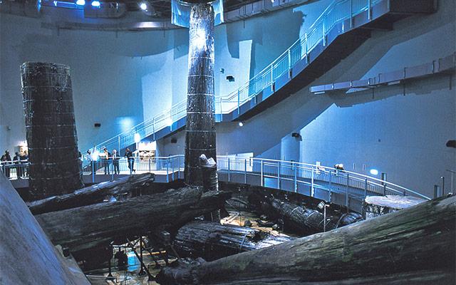 歴史・文化・博物館etc