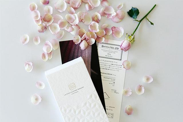 『La chocolaterie NANAIRO(ラ・ショコラトリ・ナナイロ)』の商品