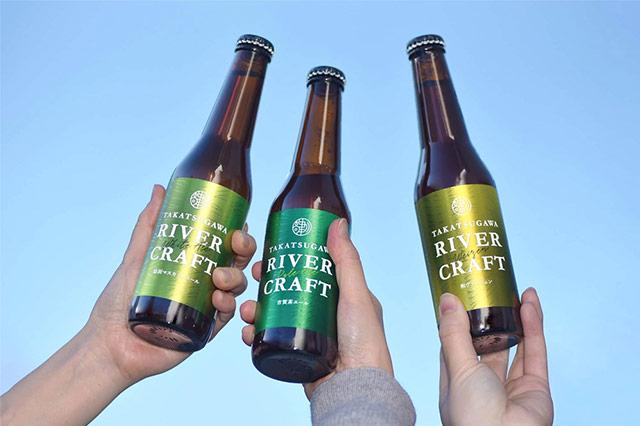 誰でも飲みやすいビール