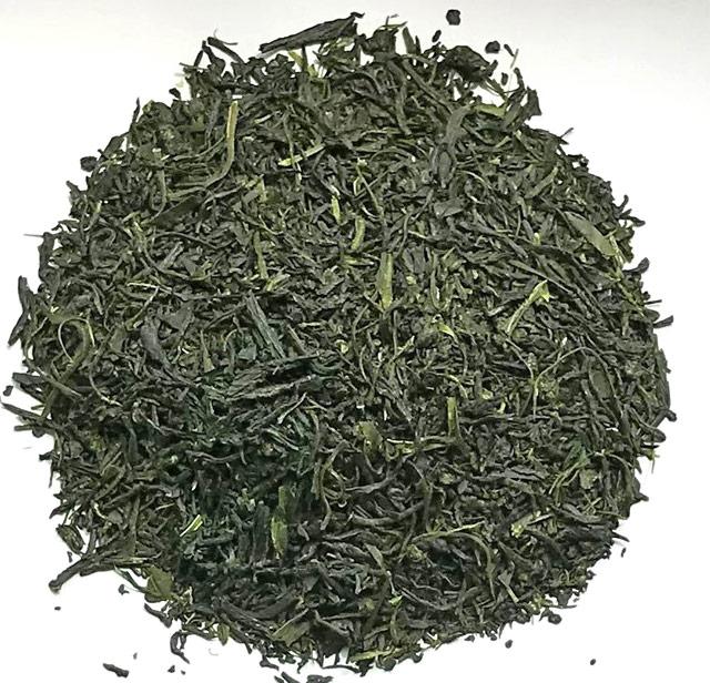 玉緑茶(ぐり茶)