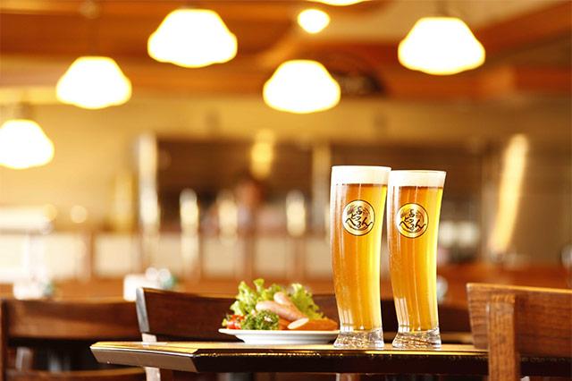 島根の食事に合うビール