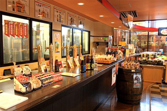 『松江地ビール ビアへるん』